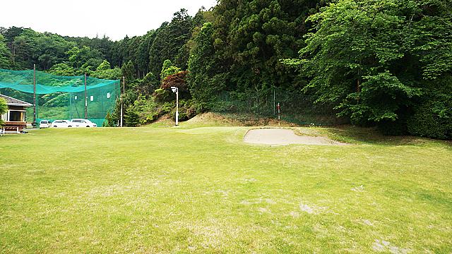 島田ゴルフコース